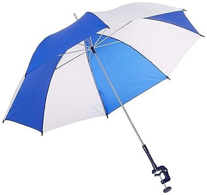 Patterson Medical - Paraguas para silla de ruedas