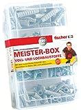 Fischer 21783 - Meister-Box SX+tornillos