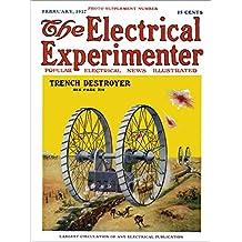 The Electrical Experimenter 1917-02 Vol 4 No 10 #46: Nikola Tesla and His Achievements