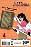 Inuyasha, Vol. 4 (VIZBIG Edition)