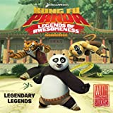 Legendary Legends (Kung Fu Panda TV)