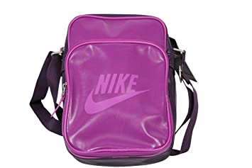 6303e235ea Nike - Bagages - sacoche heritage small items ii: Amazon.fr: Bagages