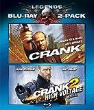 Crank 1/2 [Blu-ray]