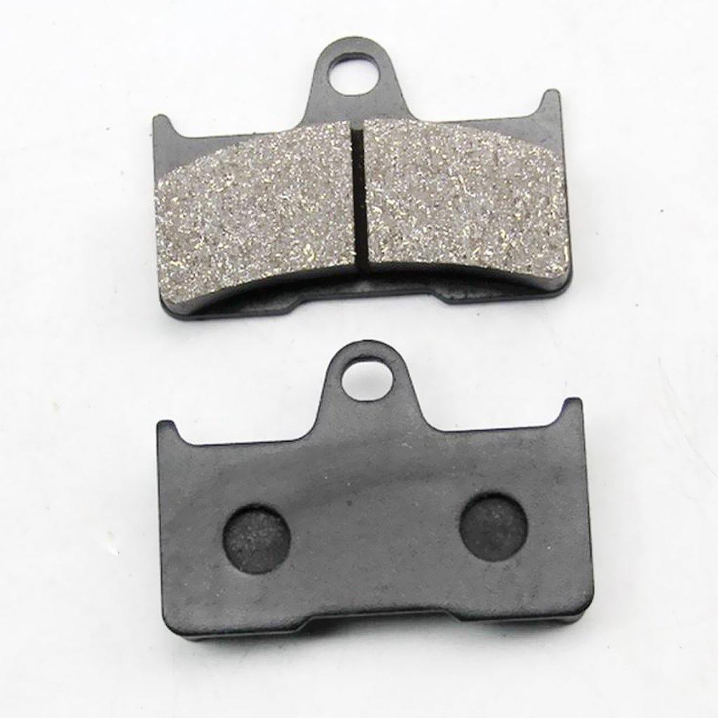 Dolity Front and Rear Disc Brake Pads for CFmoto CF500 500 500CC CF600 600 600CC X5 X6 X8 U5 ATV UTV