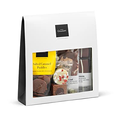Hotel chocolat the pick me up amazon grocery hotel chocolat the pick me up negle Gallery