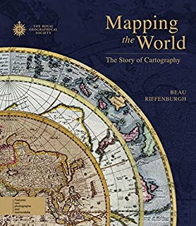 Amazoncom A History of the World in 12 Maps 9780143126027 Jerry