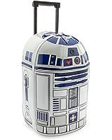 Disney Star Wars Rolling Luggage