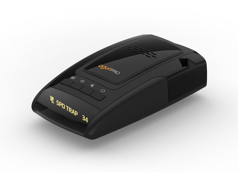 Aguri Skyway Pro gtx60 Edición Italiana - Detector Radares GPS/Radar/láser: Amazon.es: Electrónica