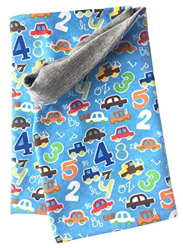 Autos para niño Azul Talla hellblau Gorro Wollhuhn única qIpa5