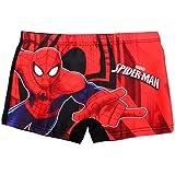Disney Boys Cars Avengers Spiderman Star Wars Swim Shorts Age 2-11 Years
