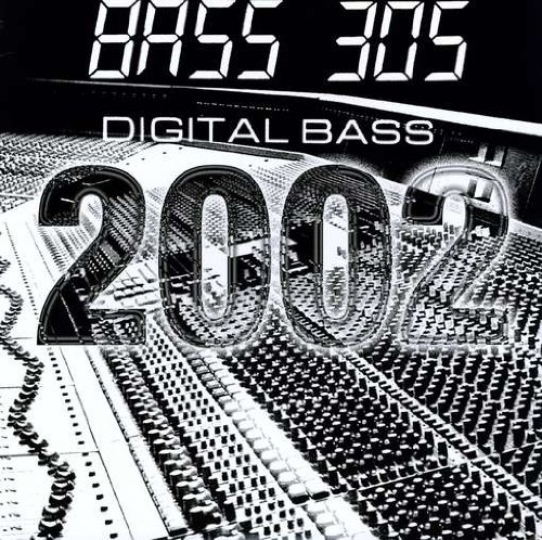 Digital Bass 2002 [12 inch Analog]