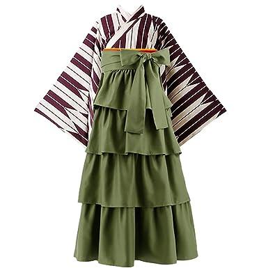575dce1aea39a Catherine Cottage 卒業式 卒園式 卒服 着物 フリル袴 4点セット 女の子
