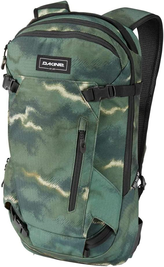 Dakine HeliPack 12 Liter Winter Backpack