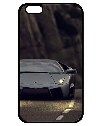 coque lamborghini iphone 8 plus