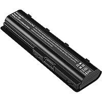Replacement Battery for HP Spare 593553-001, HP Compaq Presario CQ32 CQ42 CQ43, HP Pavilion dm4 g4 g6 g7 DV3-4000 DV5…