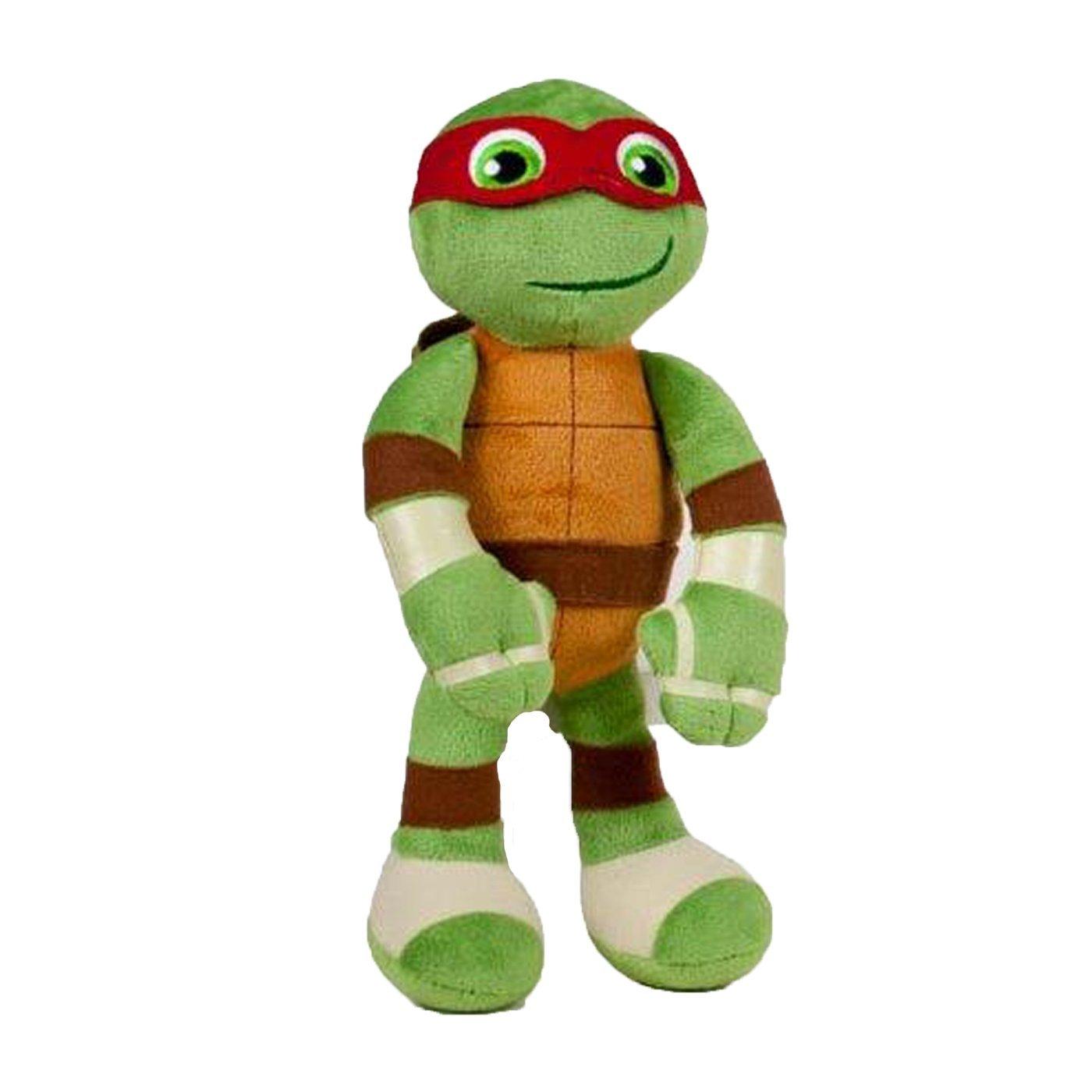 Ousdy - Peluche de Tortugas Ninja 31cm Super Soft 760014036 ...