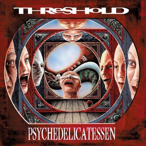 Threshold: Psychedelicatessen (Definitive Edition) (Audio CD)