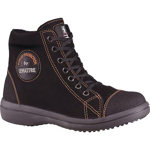 Lemaitre 101735 Tamaño 35 S1 Haut Vitamine – Zapatos de Seguridad, Color, Talla 35