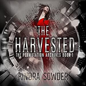 The Harvested Audiobook