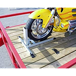 Condor PS-1500 Pit-Stop/Trailer-Stop