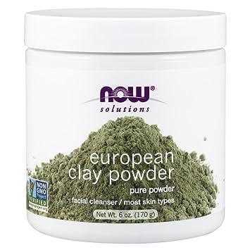 Now European Clay Powder 6 oz(s) aveda botanical kinetics exfoliant remove dul surface cells 16.9 oz (plastic)