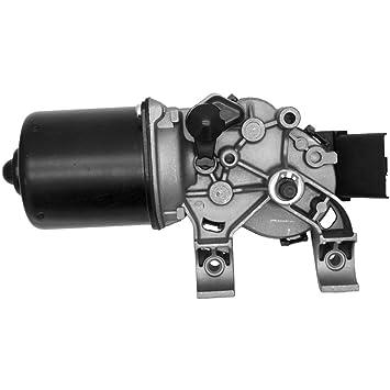 WM 016 - Motor de limpiaparabrisas delantero de 12 V, 7701061590 ...