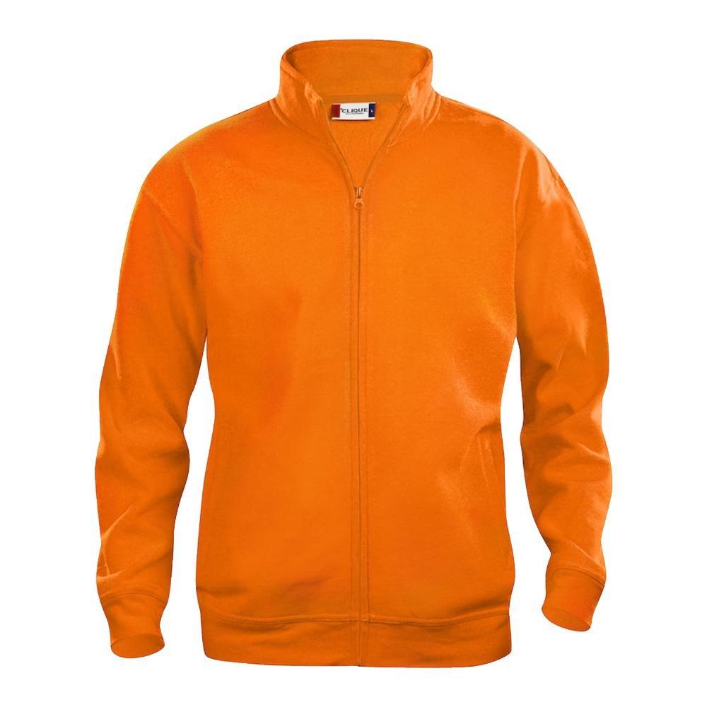 CliQue Men's Basic Cardigan 021038