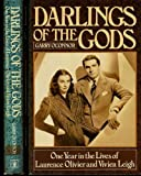 Darlings of the Gods, O'Connor, Garry, 0745101496