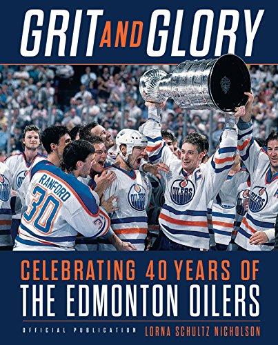 brating 40 Years of the Edmonton Oilers (Mark Messier Oilers)