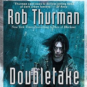 Doubletake Audiobook
