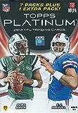 Topps NFL 2013 Platinum Blaster Trading Cards