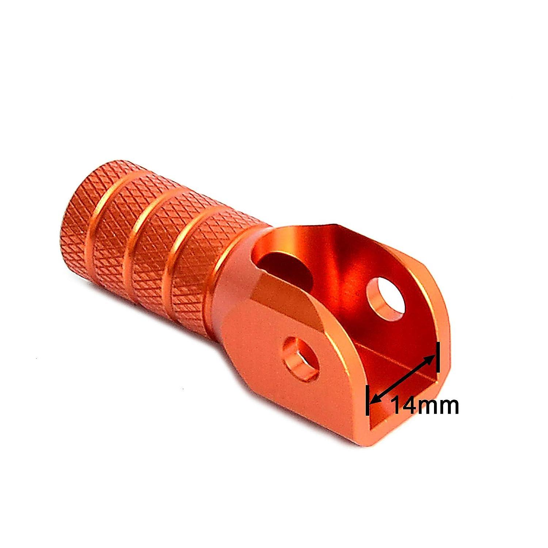 Gear Shifter Shift Lever Tip For KTM 660 690 950 990 1090 1190 1290 SMR SMC SMT ADV Super Adventure S LC8 Enduro Supermoto R