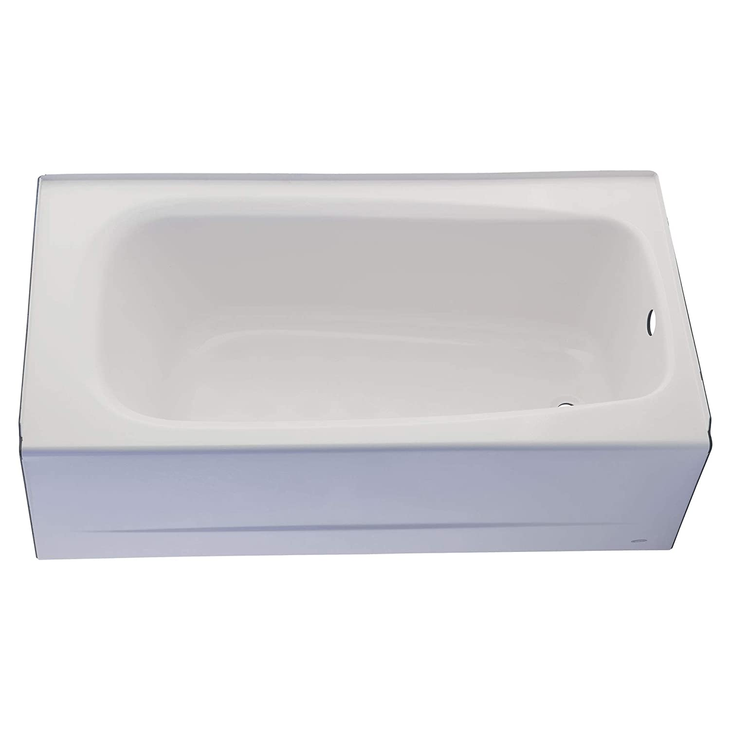 1. American Standard Cambridge Apron-Front Soaking Bathtub