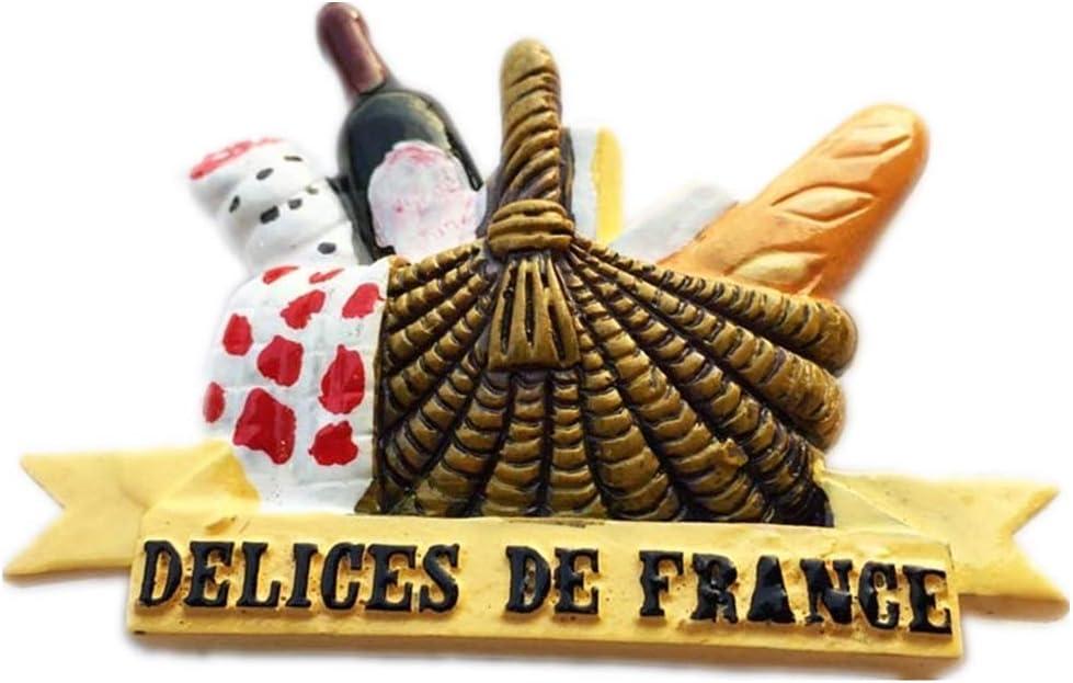 R/éfrig/érateur Aimant Annecy Alpes France 3D R/ésine /À La Main Artisanat Tourisme Voyage Ville Souvenir Collection Lettre R/éfrig/érateur Autocollant