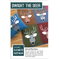 Elizabeth Hartman Ptrn Dwight The Deer Pattern