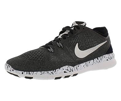 baskets pour pas cher aac64 c0fa4 Nike Free 5.0 TR Fit 5 Prt, Chaussures d'Athlétisme Femme ...