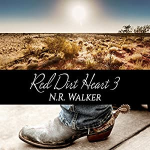 Red Dirt Heart 3 Audiobook