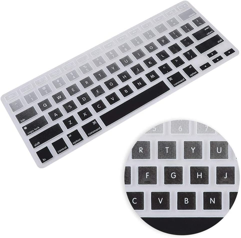 #1 Redxiao Laptop Keyboard Cover Waterproof Personalized Fashionable Dustproof Practical for Protector Keyboard