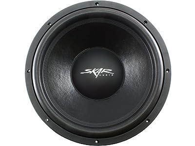 Skar Audio VD-15 D2 15