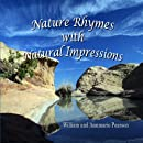 Nature Rhymes with Natural Impressions