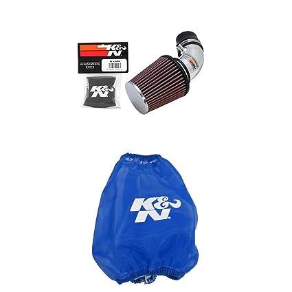 K/&N 69-5304TS Performance Intake Kit