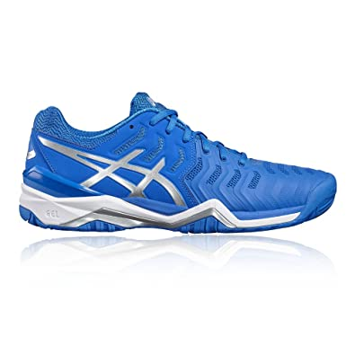 ASICS Gel Resolution 7, Chaussures de Tennis Homme: Amazon