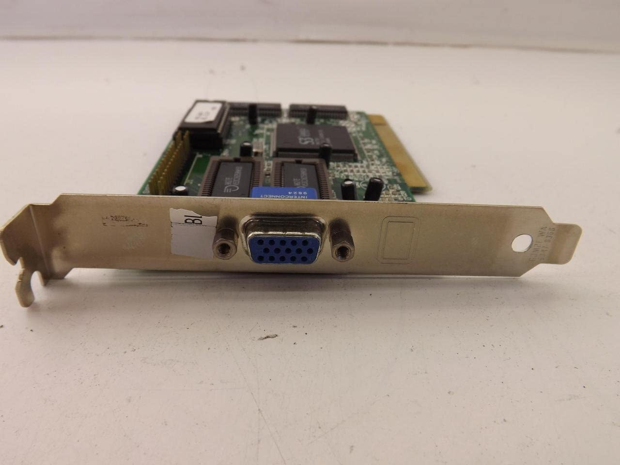 STB Systems 2MB S3 Virge 325 PCI Video NEW 210-0203-003 Video Card STB