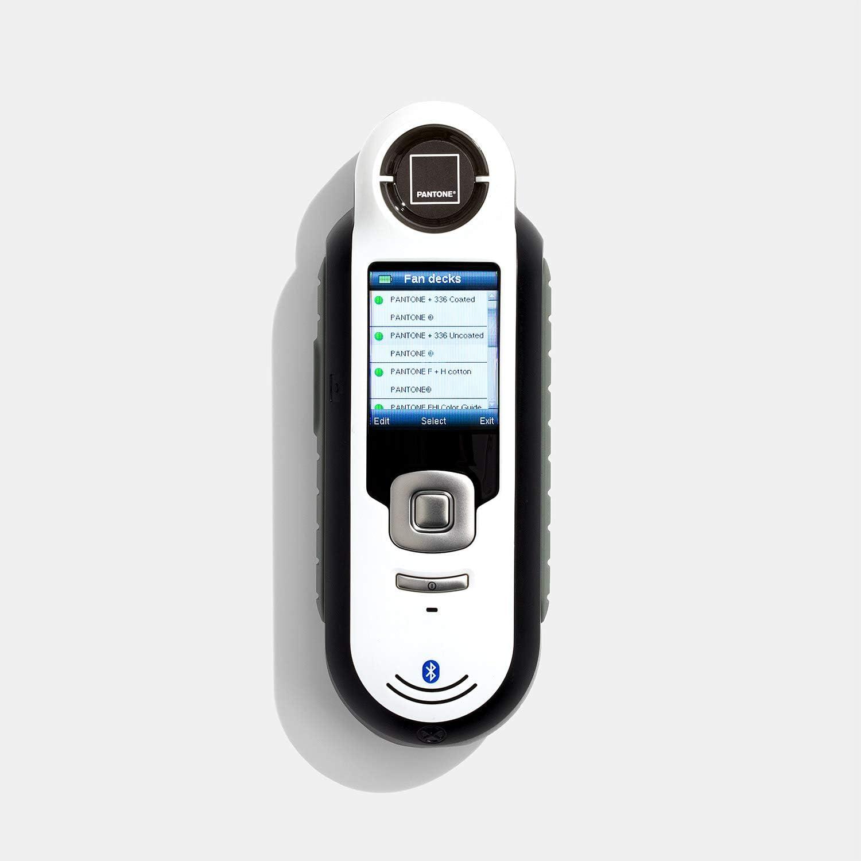 Pantone Capsure with Bluetooth