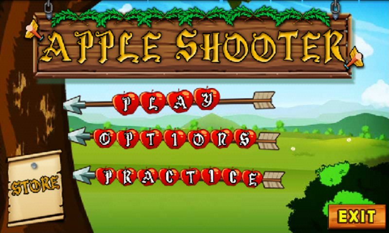 amazon com apple shooter archery game appstore for android