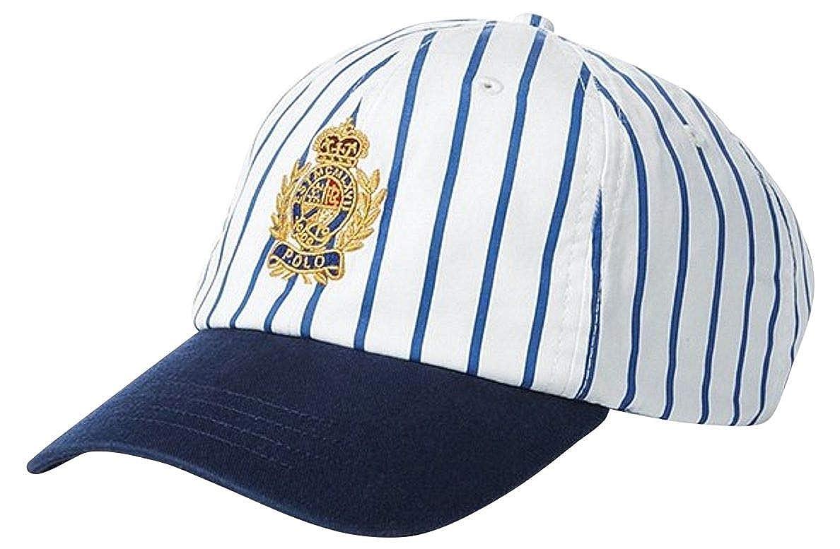 Polo Ralph Lauren - Gorra de béisbol para Hombre, diseño de ...