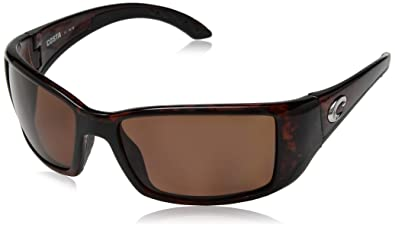 f06609d7394 Image Unavailable. Image not available for. Color  Costa Del Mar Blackfin  Sunglasses - Tortoise Frame - Green Mirror 580G Lens
