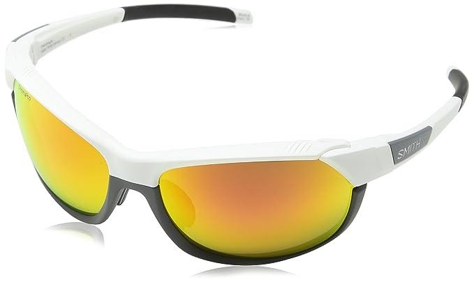Smith Overdrive/N X6 217 61 Gafas de sol, Gris (Grey Mist ...