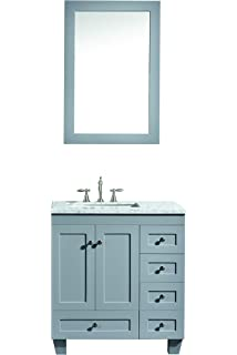 Swell Eviva Evvn30 30X18Gr Combination Happy 30 X 18Grey Vanity Download Free Architecture Designs Scobabritishbridgeorg