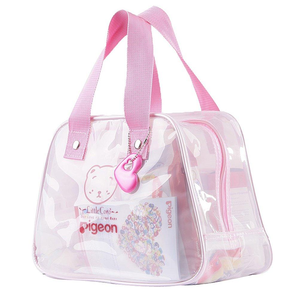 Pigeon Baby Feeding Gift Set Pga12364 Version